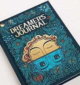 Penguin Random House The Dreamer's Journal