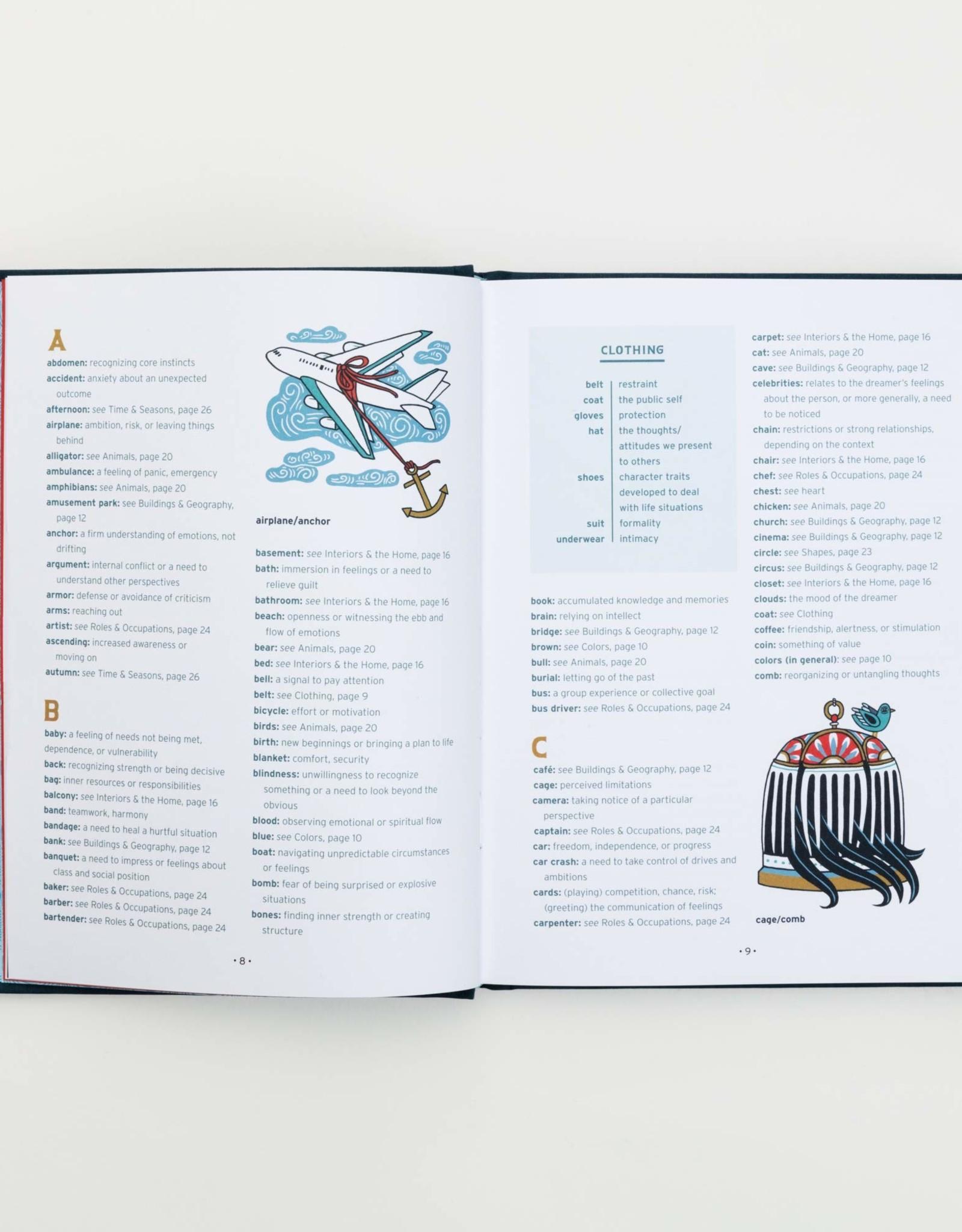 Penguin Random House The Dreamer's Journal
