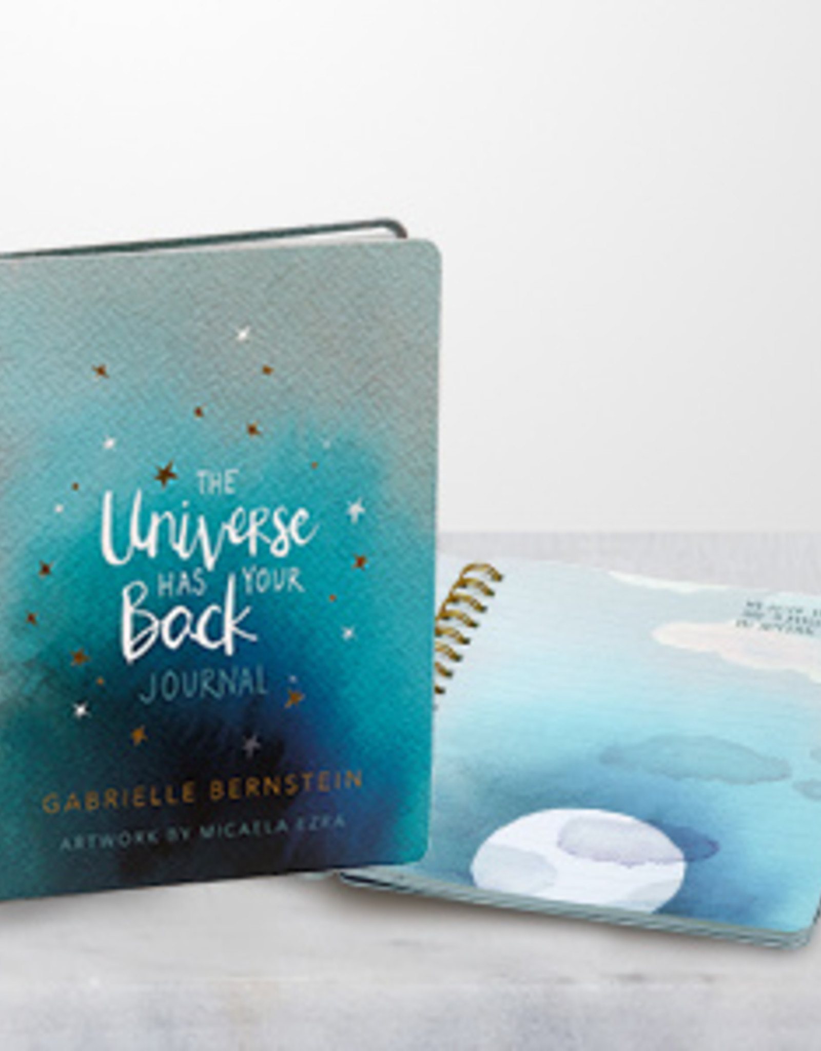 Penguin Random House The Universe Has Your Back Journal