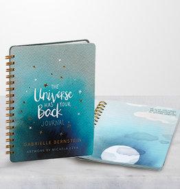 Penguin Random House The Universe Has Your Back Journal