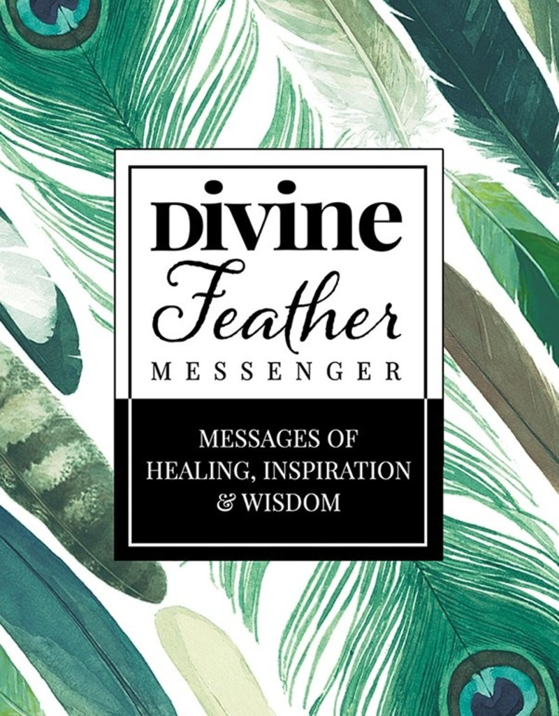 U.S. Games Systems, Inc. Divine Feather Messenger