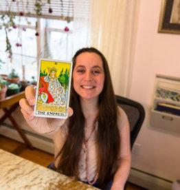 Tarot: 101 with Becky Mashuta