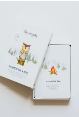 Little Renegades Mindful Kids - 40 Card Activity Deck