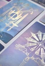 Threads of Fate The Weaver Tarot Journeyer