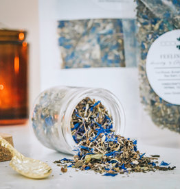 Tea & Tarot Feeling Blue: Anxiety and Depression Relief
