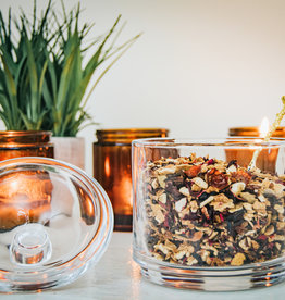 Tea & Tarot Gypsy Heart: Herbal Fruit Tea