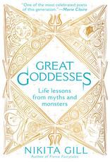 Penguin Random House Great Goddesses