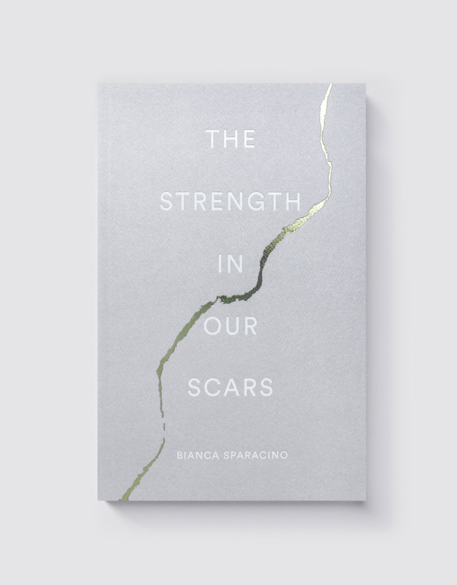 Thought Catalog The Strength In Our Scars
