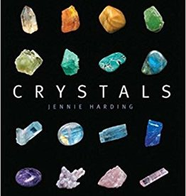 Quarto Knows Publishing Crystals (by Jennie Harding)