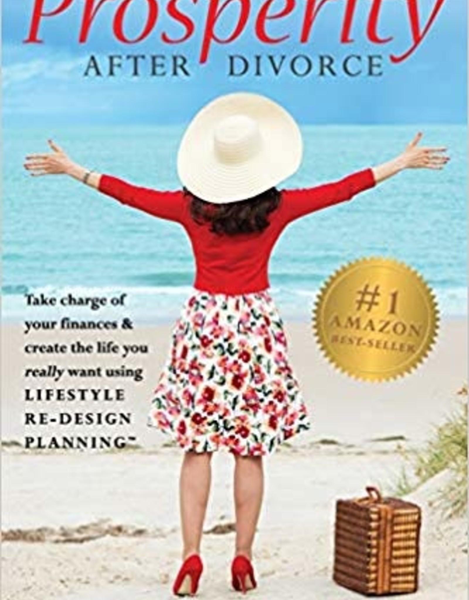 Becca Rose Prosperity After Divorce