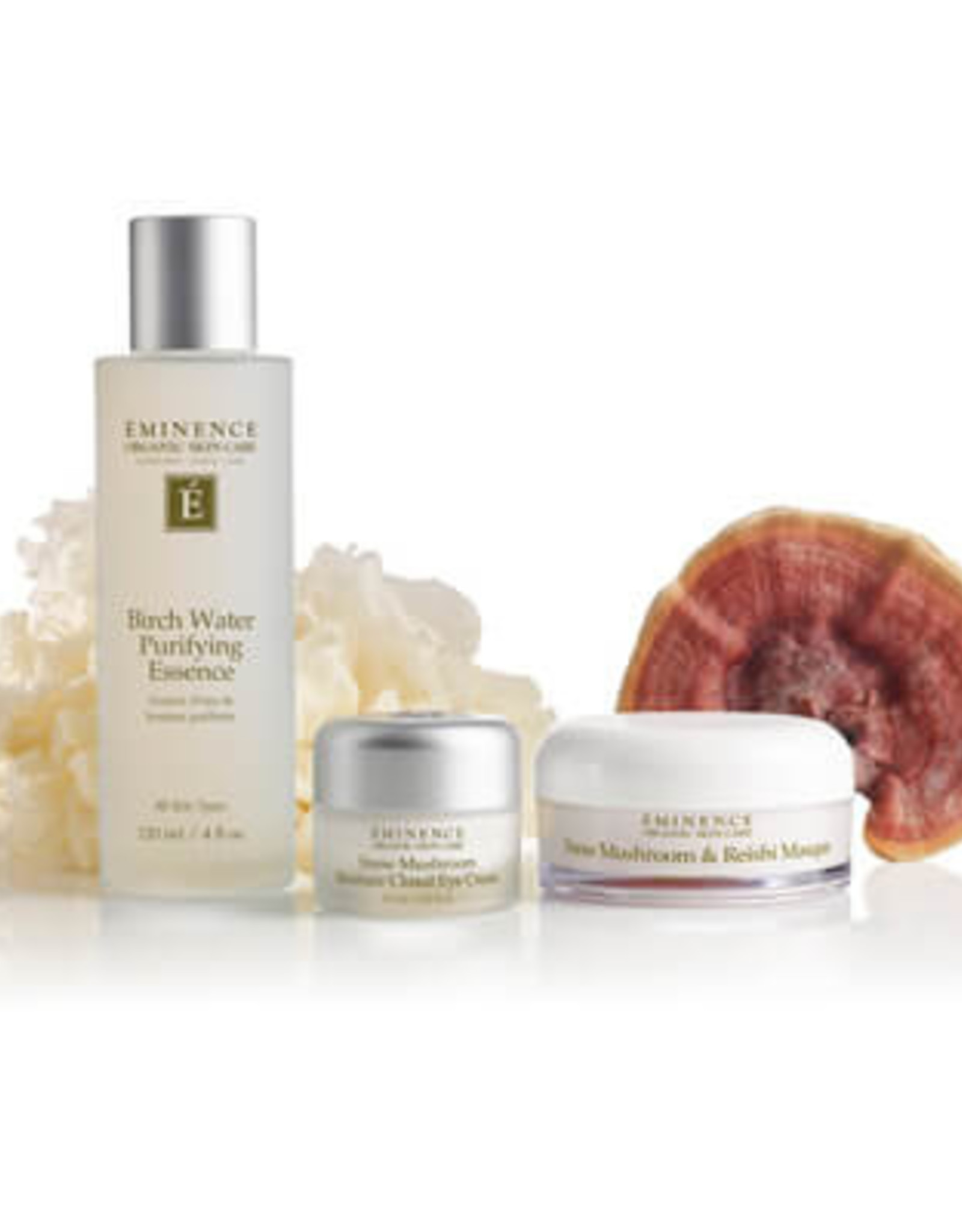 Eminence Organic Skin Care Snow Mushroom & Reishi Masque
