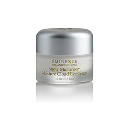 Eminence Organic Skin Care Snow Mushroom Moisture Cloud Eye Cream