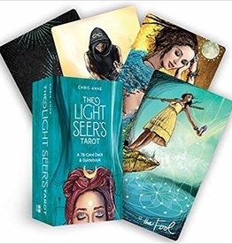 Penguin Random House The Light Seers Tarot