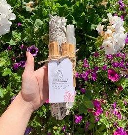 Becca Rose Cleanse Your Space Kit