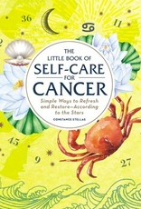 Simon & Schuster The Little Book of Self-Care for Cancer