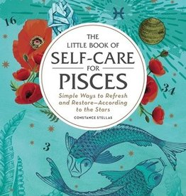 Simon & Schuster The Little Book of Self-Care for Pisces