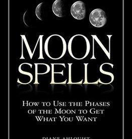 Simon & Schuster Moon Spells