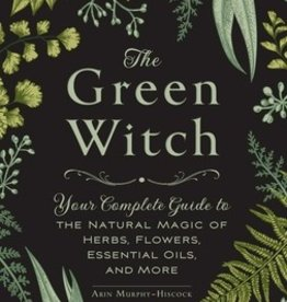 Simon & Schuster Green Witch