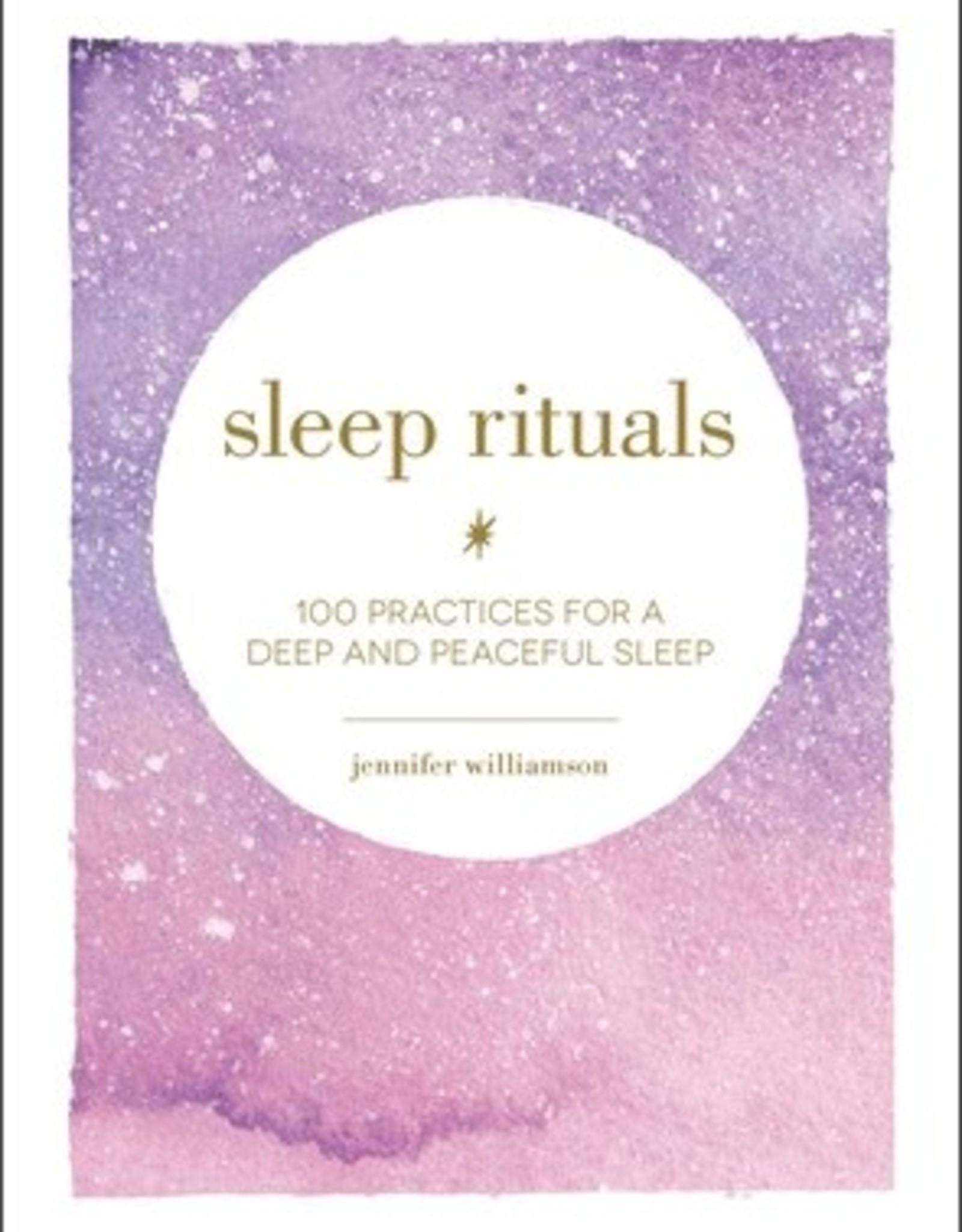 Simon & Schuster Sleep Rituals