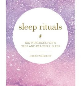 Simon & Schuster Sleep Rituals