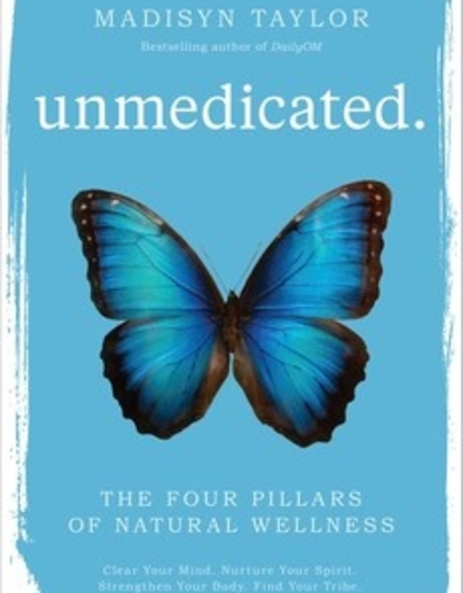 Simon & Schuster Unmedicated (1/21)