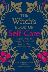 Simon & Schuster The Witch's Book of Self Care