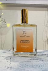 Becca Rose Smudge Spray: Carnelian