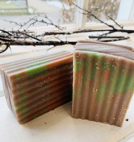 Becca Rose Mama Earth Goat Milk Soap