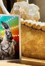 Everyday Magic Wayhome Tarot (DC)