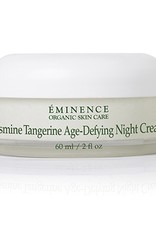 Eminence Organic Skin Care Jasmine Tangerine Age-Defying Night Cream