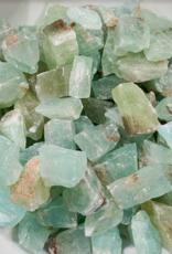 Pelham Grayson Rough Green Calcite (sm)
