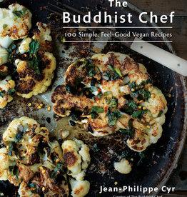 Penguin Random House The Buddhist Chef