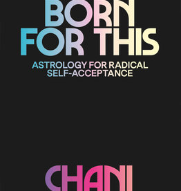 HarperCollins You Were Born For This: Astrology for Radical Self Acceptance