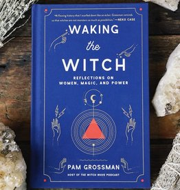 Simon & Schuster Waking the Witch*