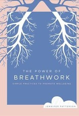 Hachette Book Group The Power of Breathwork*