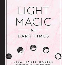 HarperCollins Light Magic For Dark Times