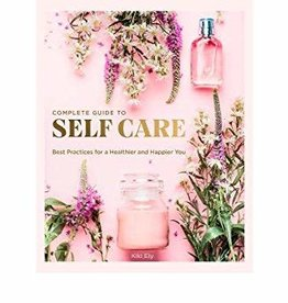 Harper Group Complete Guide to Self-Care