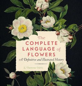 HarperCollins The Complete Language of Flowers