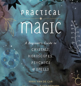 Hachette Book Group Practical Magic