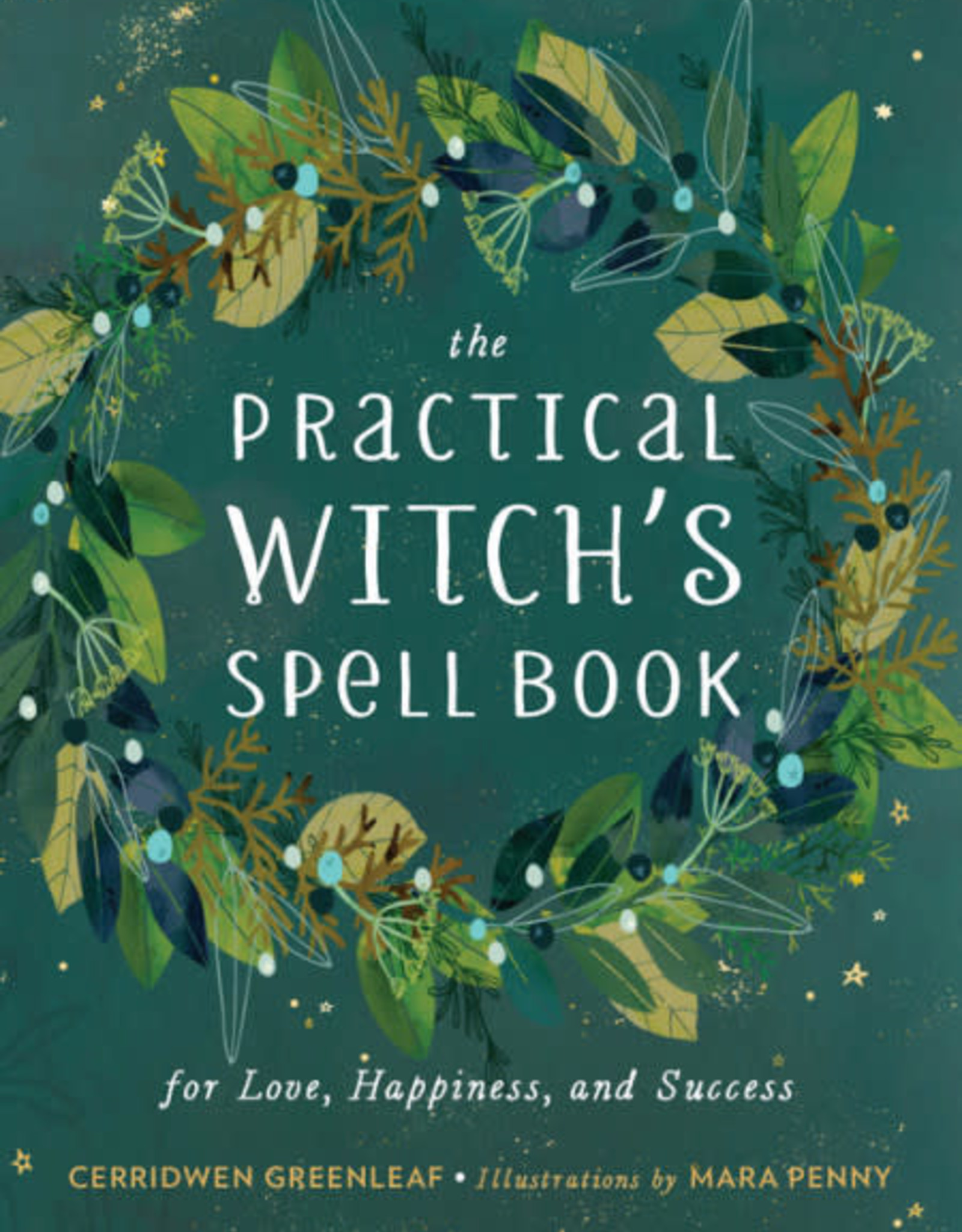 Hachette Book Group The Practical Witch's Spell Book
