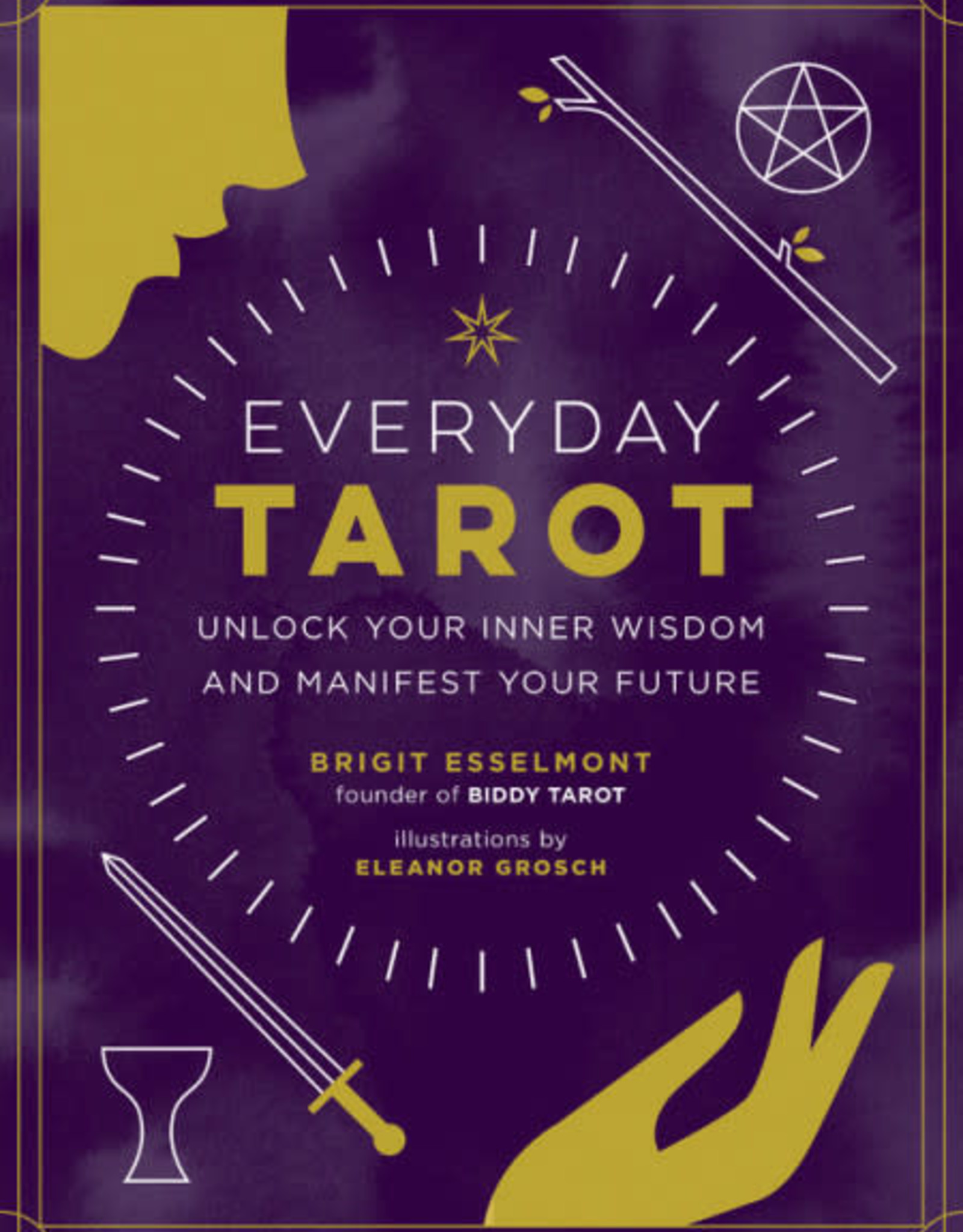 Hachette Book Group Everyday Tarot