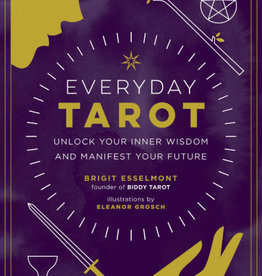 Hachette Book Group Everyday Tarot