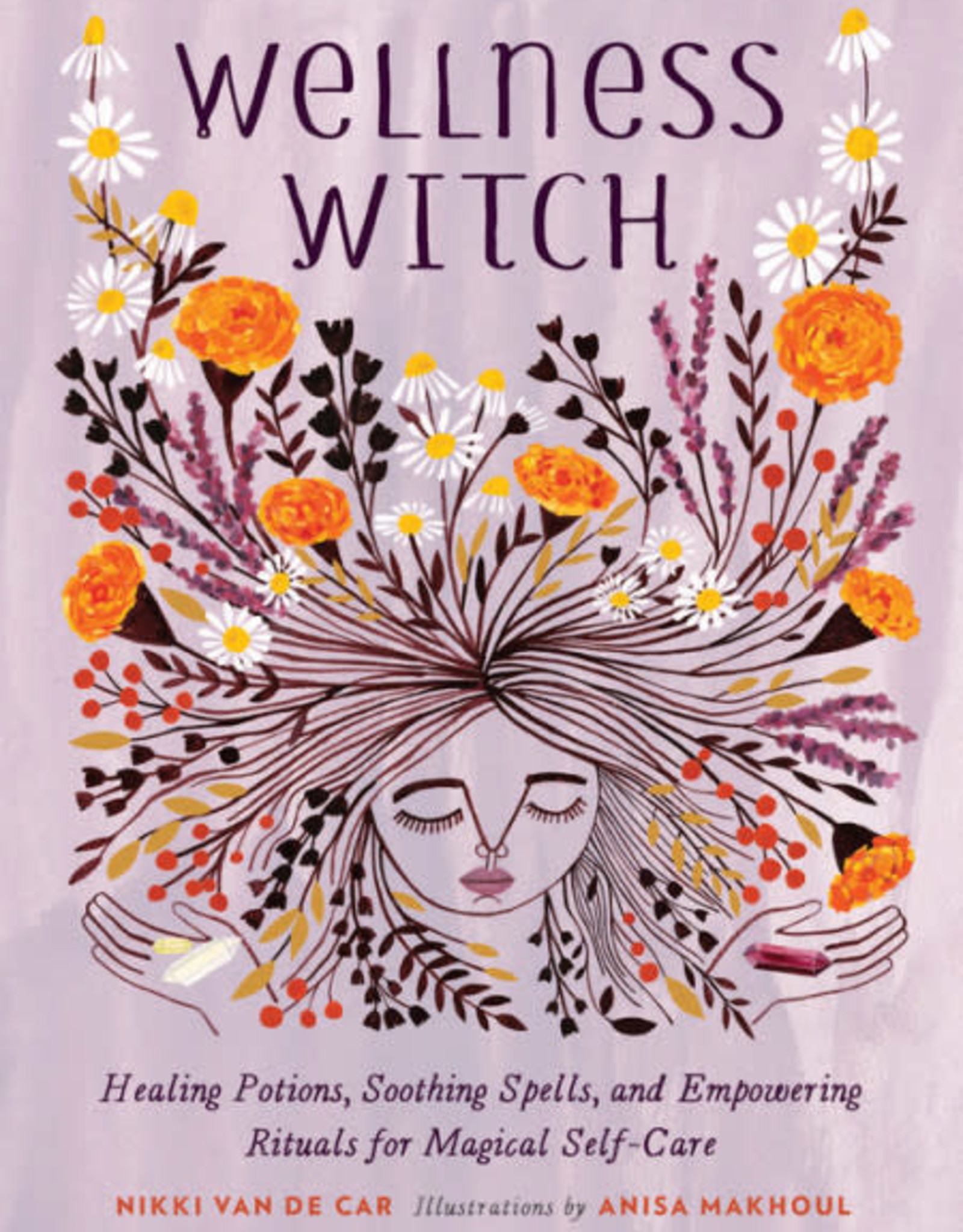 Hachette Book Group Wellness Witch