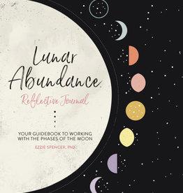 Hachette Book Group *Lunar Abundance: Reflective Journal