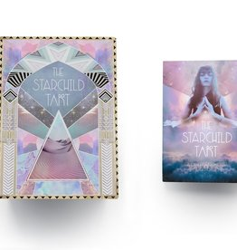 Starseed Design The Starchild Tarot