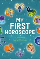 Hachette Book Group My First Horoscope