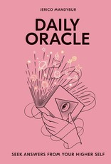 Hachette Book Group Daily Oracle Answers from Your Higher Self