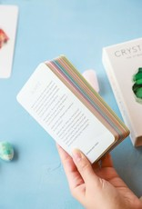 Hachette Book Group Crystals The Stone Deck