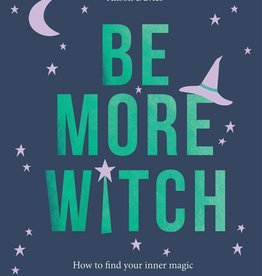 Hachette Book Group Be More Witch
