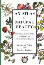 Simon & Schuster An Atlas Of Natural Beauty